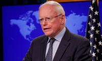 Jeffrey: Türkiye daha derin bir bölge istiyor