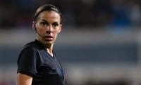 İstanbul'daki Liverpool Chelsea Süper Kupa Finali'ne kadın hakem