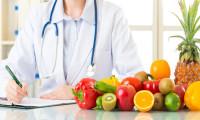Beslenmenizden eksik etmemeniz gereken 5 renk