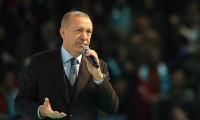 Erdoğan: Doğu Akdeniz'de arama çalışmalarına devam edeceğiz