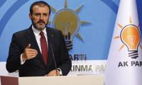 Ünal: AK Parti Türkiye'nin sigortası
