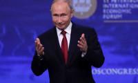 Putin: Güçlü bir büyüme için ilave çözümler gerekiyor