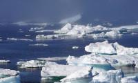 Korkutan açıklama: Grönland'da temmuzda 179 milyar ton buz eridi