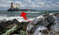 Şile sahilindeki yakıtın sırrı çözüldü