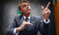 Bolsonaro'dan Amazon yardımını kabul için 'Macron özür dilesin' şartı