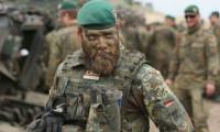 Alman askerleri yeni postallara kavuşmak için 6 yıl beklemek zorunda