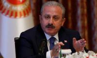 TBMM Başkanı Şentop: Milletvekilleri geçim sıkıntısı çekiyor