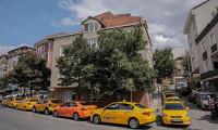 Taksiciler taksimetrelerini ayarlattı