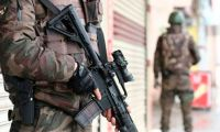 Emniyet ve MİT'in ortak operasyonunda iki terörist yakalandı