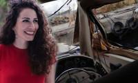 Kemal Sunal'ın kızı Ezo Sunal ölümden döndü!