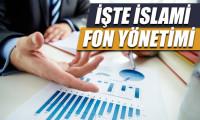 İslami fon yönetimi