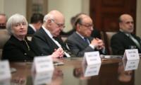 Fed'in eski başkanlarından uyarı: Siyasi baskı son bulsun