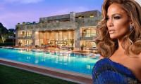 Jennifer Lopez kurşun geçirmez villada kalacak