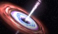 Uzayda 40 milyar güneşi yutabilecek bir kara delik bulundu