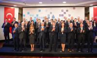 Ekrem İmamoğlu, İBB üst yönetimini tanıttı
