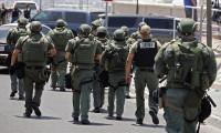 Teksas'ta bir AVM'de silahlı saldırı: 5 ölü, 21 yaralı