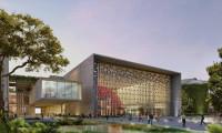 Atatürk Kültür Merkezi'nin mimarı İngiliz basınına konuştu