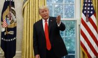 Trump, Beyaz Saray Ulusal Güvenlik Danışmanı Bolton'ı görevden aldığını açıkladı