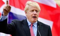 Boris Johnson istifa edecek