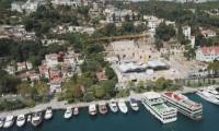 İBB'den Kuruçeşme'deki otel inşaatıyla ilgili açıklama