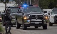 Meksika'da suçların yüzde 70'i ABD menşeli silahlarla işlendi