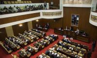 Ankara Büyükşehir Belediye Meclis'i zam teklifini reddetti
