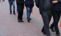 Ankara'da büyük operasyon! Çok sayıda gözaltı