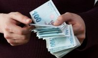 Memura her ay 561 lira aile parası