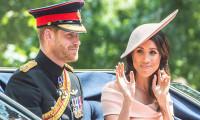 Prens Harry ve Meghan Markle ülkeyi terk ediyor iddiası