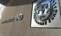 IMF: Türk ekonomisinde daralma beklemiyoruz