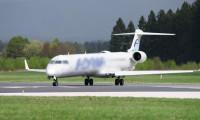 Adria Airways'in uçuşları askıya alındı