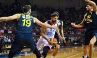 35. Cumhurbaşkanlığı Kupası Anadolu Efes'in!