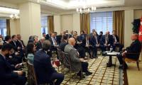 Erdoğan: Güvenli Bölge konusunda takvim işliyor