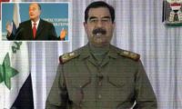 'Chirac, Saddam Hüseyin'den 6 milyon dolar rüşvet aldı'
