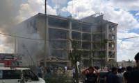 Kabil'de bombalı saldırı: 16 ölü, 100'den fazla yaralı