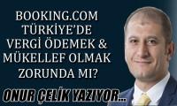 Booking.Com Türkiye' de vergi ödemek & mükellef olmak zorunda mı?
