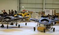 Havacılık ve uzay sektöründe 4,5 milyar liralık yatırıma teşvik