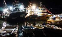 Denizlerde yasadışı avlananlara 14 milyon lira ceza