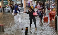 Meteoroloji hava durumu raporunu yayımladı