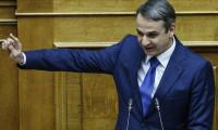 Yunanistan Başbakanı Miçotakis'ten vergi indirimi açıklaması