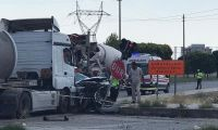 Hatay Emniyet Müdürü Karabörk kaza geçirdi