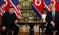 Kuzey Kore'den kritik ABD açıklaması