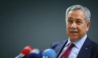 Bülent Arınç'tan dikkat çeken 'Canan Kaftancıoğlu' açıklaması!