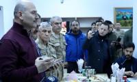 Cumhurbaşkanı Erdoğan telefonda askerlerin yeni yılını kutladı