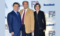 DenizBank Fa Sergisi'yle sanatseverlerle buluştu