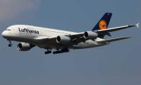 Lufthansa Group, 20 Ocak'a kadar tüm Tahran uçuşlarını iptal etti
