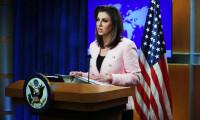 ABD: Irak'tan çekilme konusu gündemimizde yok
