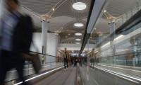 Rus turizm şirketleri İstanbul Havalimanı'ndaki pankart yasağından şikâyetçi