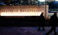 Bundesbank'tan Euro Bölgesi için büyüme tahmini