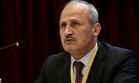Bakan Turhan: Kanal İstanbul'u 2026 gibi tamamlamış olacağız